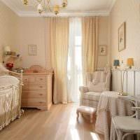 красивый интерьер квартиры в стиле прованс фото