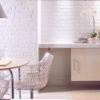 необычный интерьер гостиной со стеновыми панелями картинка