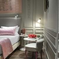 сочетание темного розового в дизайне дома с другими цветами картинка