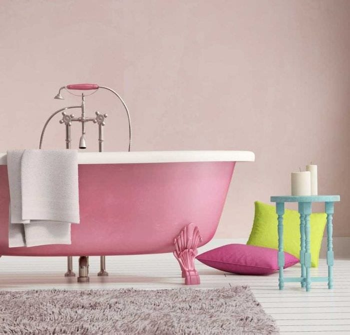 Розовый в сочетании с другими цветами: 75 различных вариантов