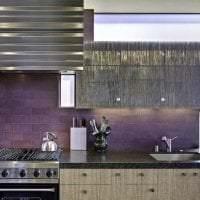 сочетание темного серого в стиле гостиной с другими цветами фото