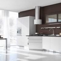 сочетание светлого серого в декоре квартиры с другими цветами фото