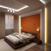 светлый стиль спальни фото