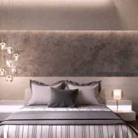 светлый декор квартиры в стиле модерн фото