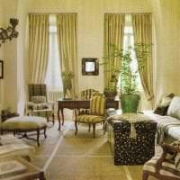 темный стиль квартиры в викторианском стиле фото