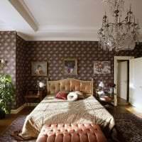 светлый декор дома в викторианском стиле картинка