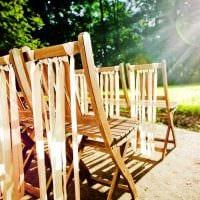 идея шикарного декора стульев своими руками картинка
