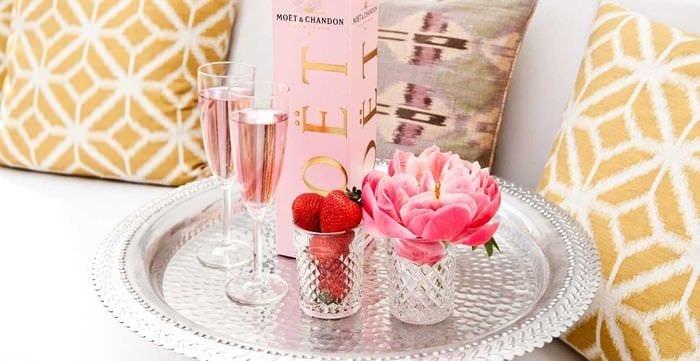 красивое декорирование квартиры своими руками на день святого валентина