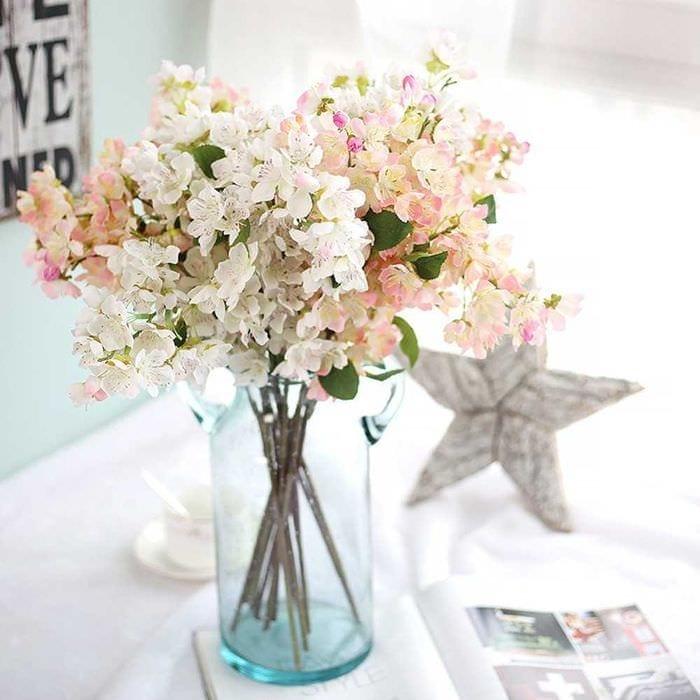 красивое украшение квартиры подручными материалами на день святого валентина