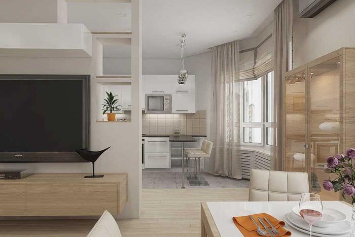 идеи дизайна фото трехкомнатной квартиры все глянцевые журналы
