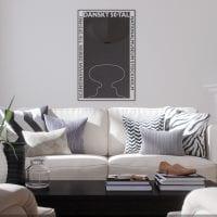 идея яркого стиля комнаты картинка