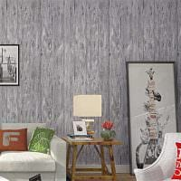 вариант красивого дерева в стиле квартиры картинка