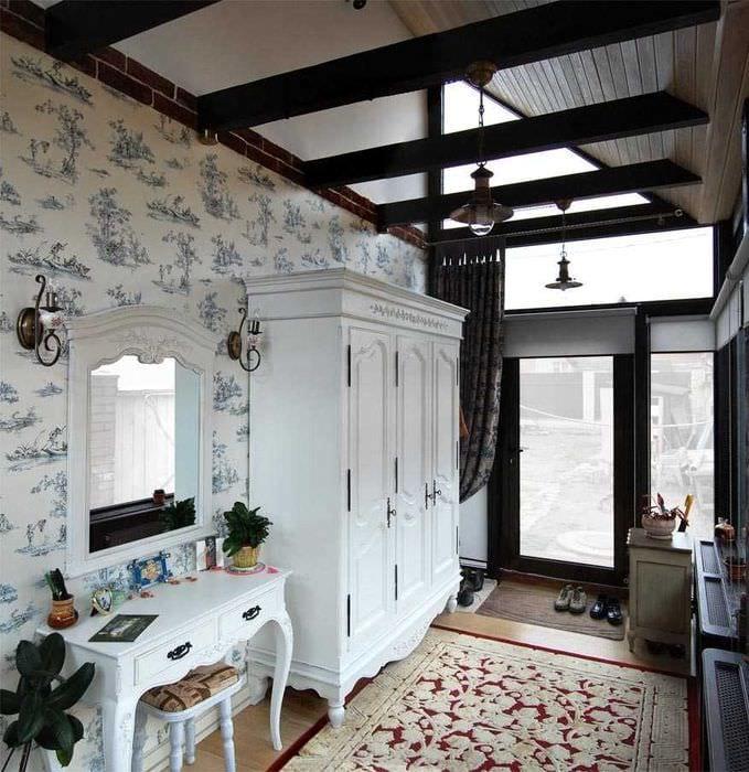 идея красивого дизайна комнаты 2017 года