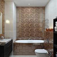 идея оригинального дизайна кухни 3-х комнатной квартиры картинка