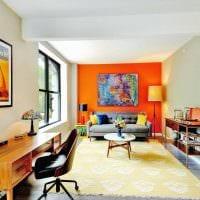 идея красивого интерьера квартиры 2017 года картинка