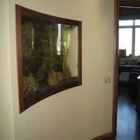 вариант яркого стиля комнаты картинка