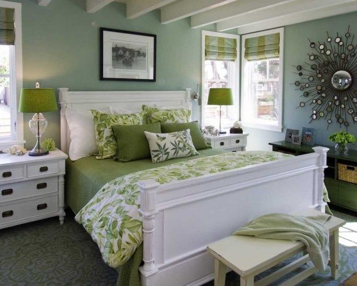идея оригинального стиля комнаты