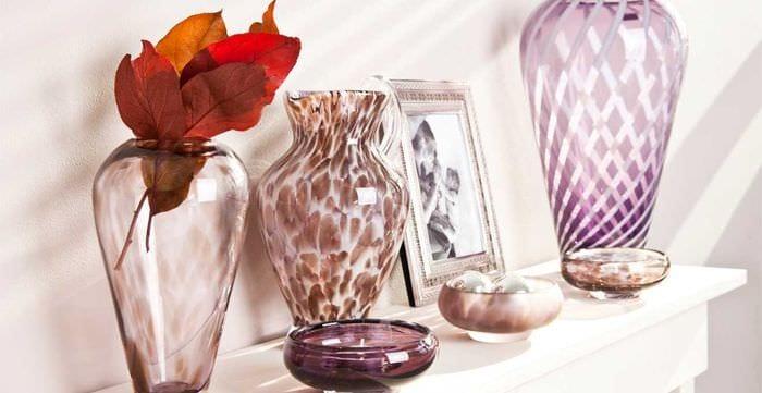 декоративная ваза с фотографиями одна стрижка