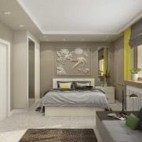 идея оригинального интерьера квартиры картинка пример