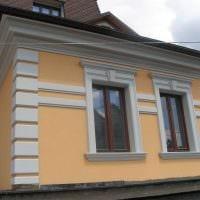 вариант оригинального декора дома картинка