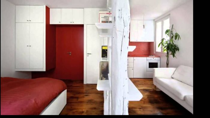 идея современного стиля гостинки