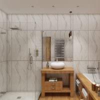 пример яркого дизайна ванной 5 кв.м картинка