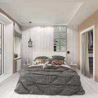 пример красивого декора квартиры 65 кв.м картинка