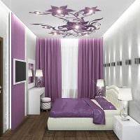 идея красивого стиля малогабаритной комнаты картинка
