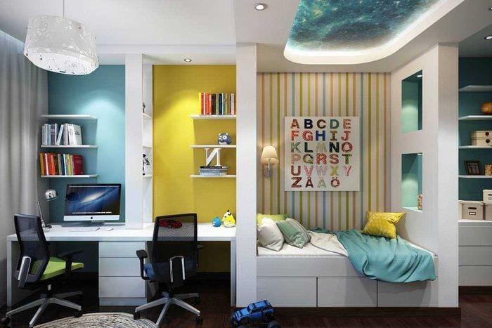 Картинки идеи для комнаты