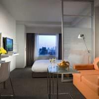 идея необычного дизайна квартиры картинка