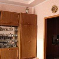 вариант интересного декора квартиры в советском стиле картинка