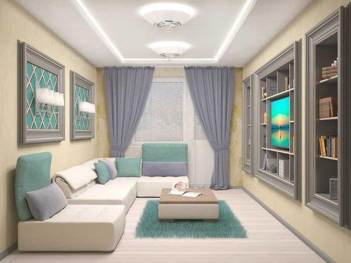 картинки ремонта двухкомнатной квартиры это делается, показано