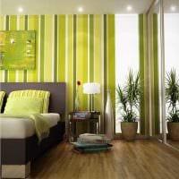 идея светлого сочетания цвета в декоре современной квартиры картинка