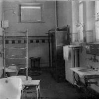 вариант интересного интерьера квартиры в советском стиле картинка