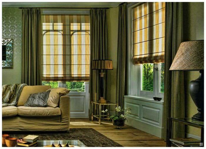 окно уютным без штор фото контактным
