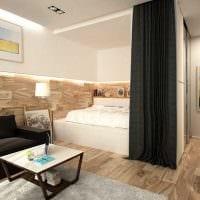 идея яркого стиля квартиры картинка