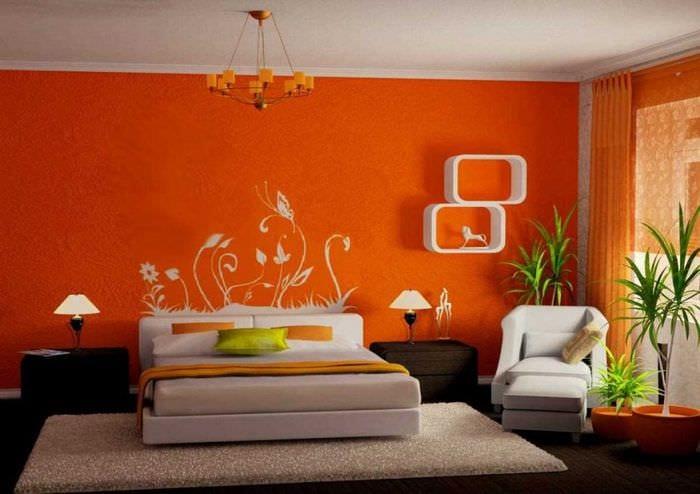 юбилею варианты покраски стен в квартире фото цветные линзы лучше