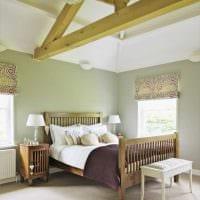 идея светлого стиля гостиной картинка