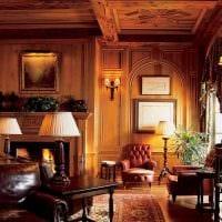 идея красивого декора квартиры в романском стиле картинка