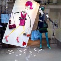 дизайн и декор дизайн магазина одежды