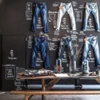 дизайн магазина одежды фото дизайна