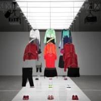 дизайн магазина одежды идеи