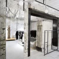 дизайн магазина одежды идеи дизайна