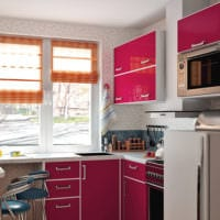 кухня 6 кв метров без излишеств