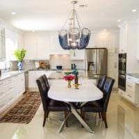 кухня столовая фото идеи интерьера