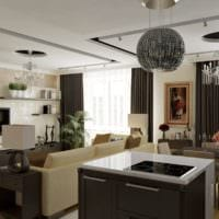 мебель для столовой гостиной