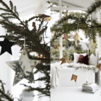 елка на новый год декор