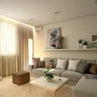 модульная мебель для однокомнатной квартиры