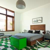 комната для подростка дизайн