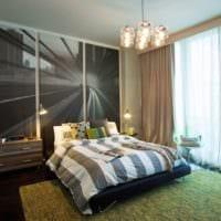 комната для подростка парня